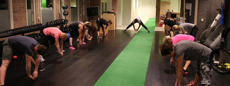 small-group-training - Topfit Ammerzoden
